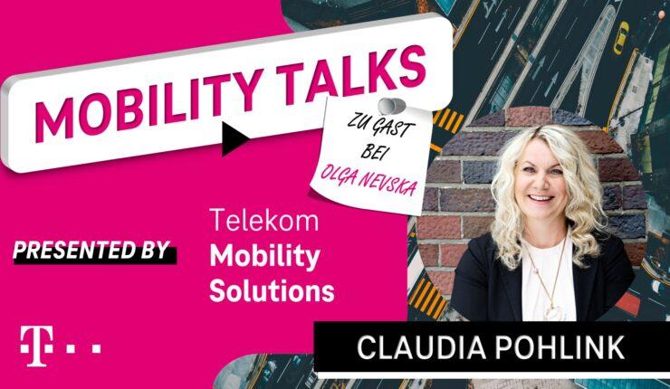 Künstliche Intelligenz und Mobilität: eine Allianz mit Zukunft