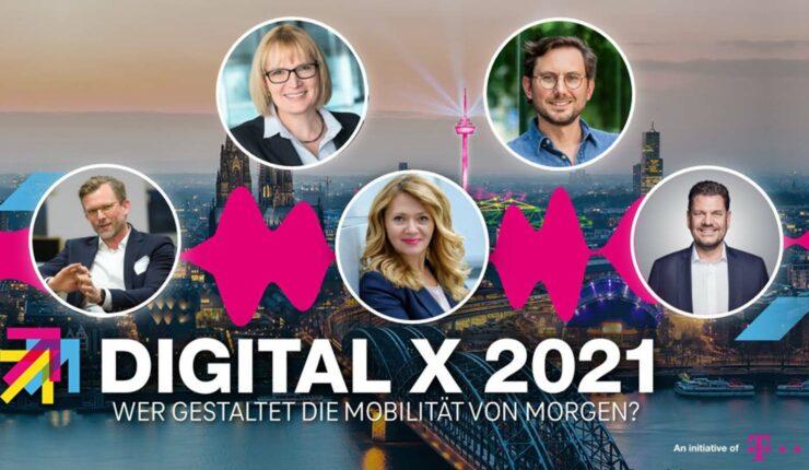 Disruption durch Digitalisierung: Wer gestaltet die Mobilität von morgen?